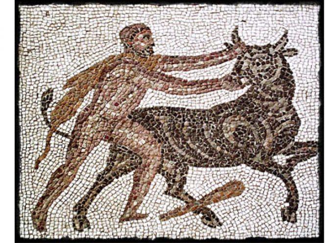 El décimo trabajo de Hércules [2ª parte]