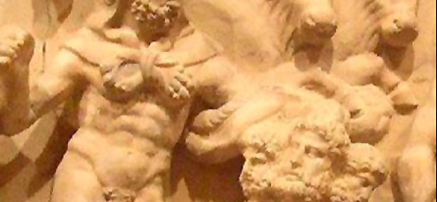 El décimo trabajo de Hércules