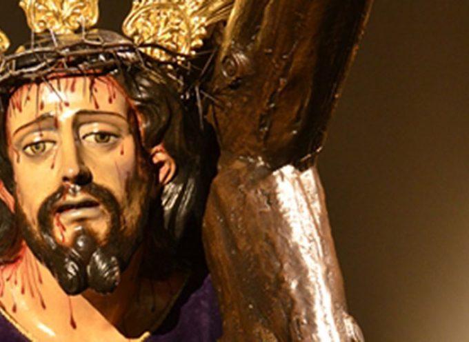 Viernes de Jesús y Cabildo de Dación de Cuentas de la Hermandad Ntro. Padre Jesús Nazareno de Pozoblanco