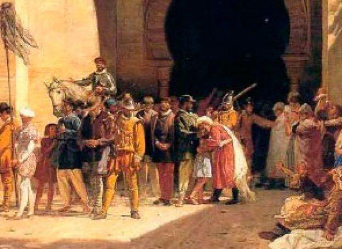 El jarote Alfonso Cantador publica la novela histórica 'Raimundo de Bentomiz'