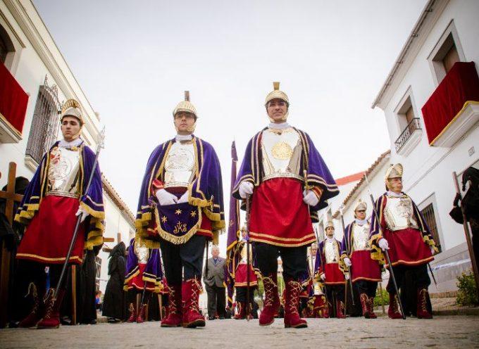 La II Concentración Romana en Pozoblanco contará con entre 800 y 1.000 miembros de centurias de Semana Santa
