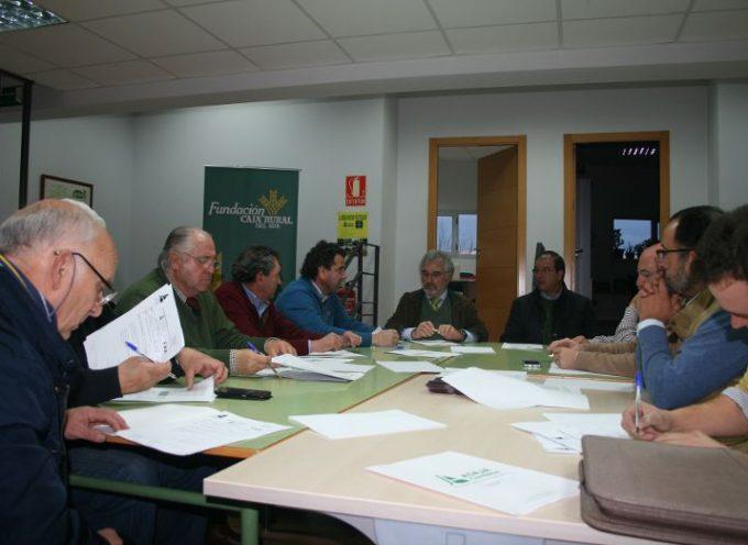 La sectorial de porcino ibérico de Asaja demanda otros parámetros para valorar la producción de bellota