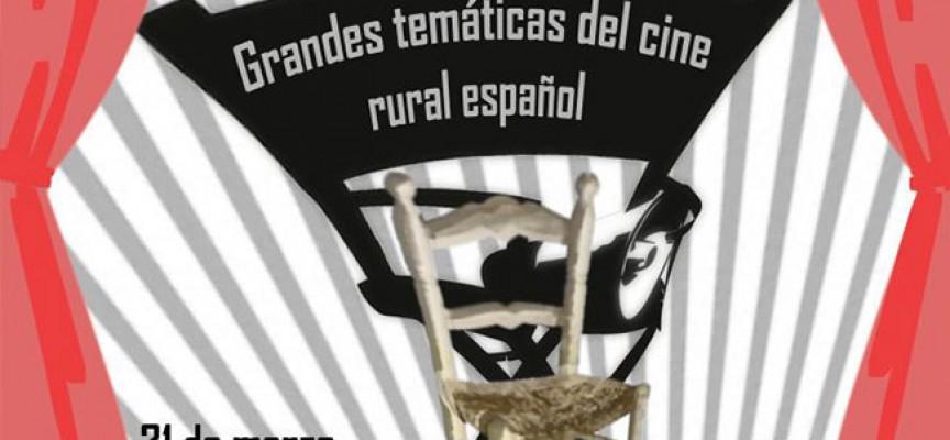 El 31 de marzo comienza la XIV Muestra de Cine Rural de Dos Torres