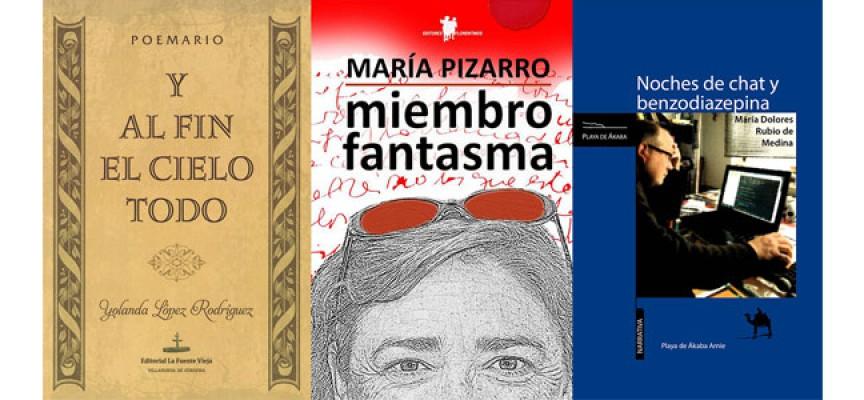 Tres escritoras de Los Pedroches optan al Premio Solienses en su novena edición