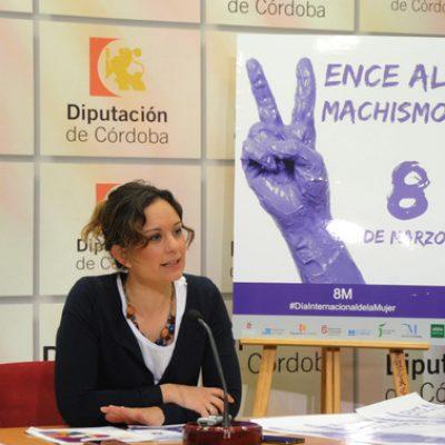 Premios 'Córdoba en Igualdad' para la asociación 'Ventana abierta' y Daría Romero