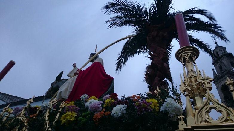 Domingo de Ramos - Hinojosa del Duque