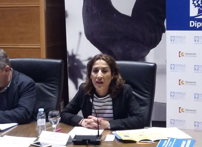 Epremasa pone en marcha en Pozoblanco una campaña para la recogida de cartonaje comercial