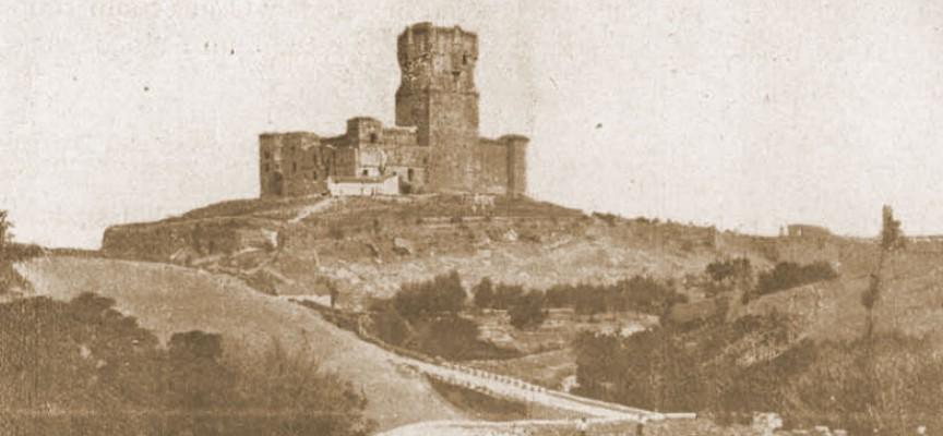 Los edificios y la vestimenta en Los Pedroches, según Alfredo Gil Muñiz, año 1925
