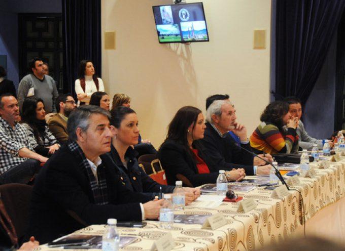 Los municipios renuevan su colaboración con el Club Patrimonio de la Diputación de Córdoba