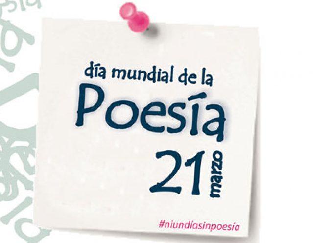 La obra de Juana Castro en el Día Mundial de la Poesía