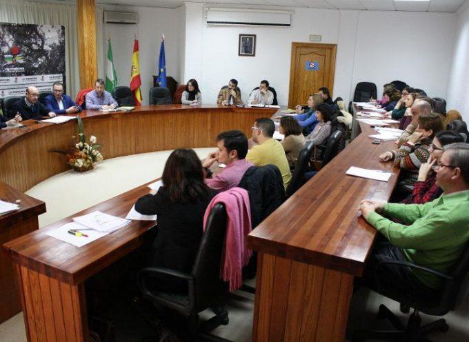 La Junta destina más de 4,3 millones de euros a Los Pedroches y el Guadiato para programas de empleo