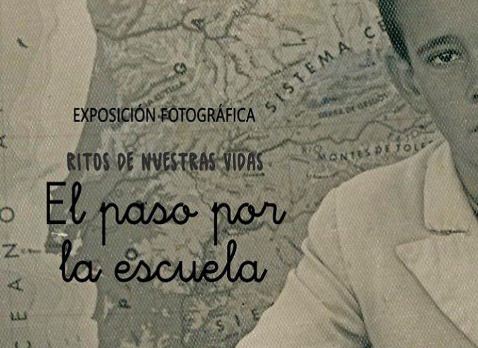 'El paso por la escuela' en el Museo del Pastor de Villaralto