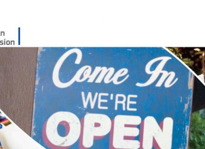 Nueva convocatoria de estancias formativas para emprendedores en empresas de la UE