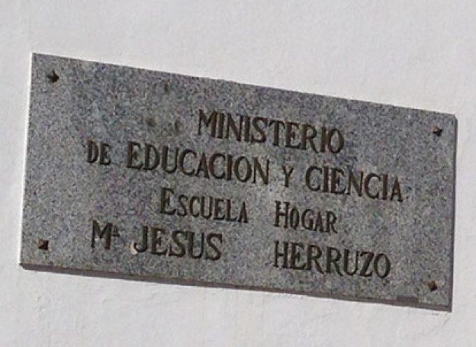 Poco a poco se va cumpliendo la ley de Memoria Histórica en Los Pedroches