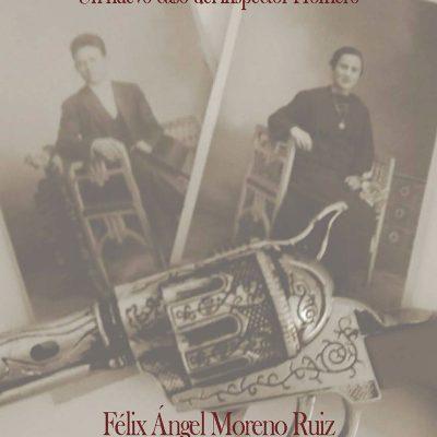 'Estaré esperando para matarte', de Félix Ángel Moreno Ruíz