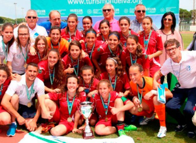El Campeonato de Andalucía de selecciones provinciales femeninas cadetes será en Pozoblanco