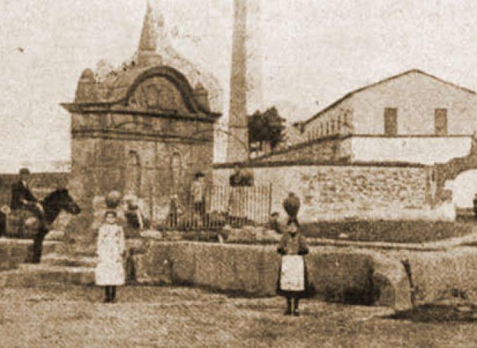 Los habitantes de Los Pedroches, según Alfredo Gil Muñiz, año 1925