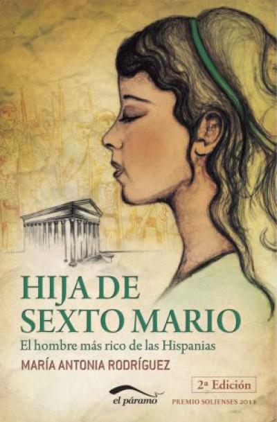 Hija de Sexto Mario de María Antonia Rodríguez