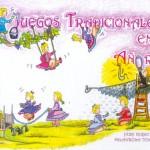 Juegos tradicionales en Añora