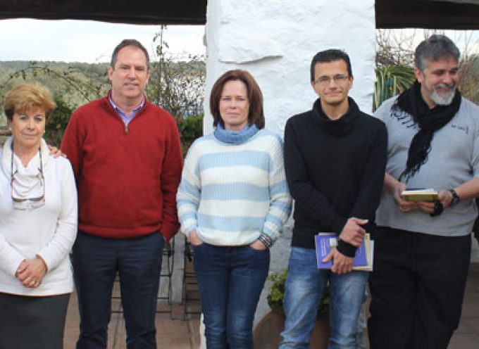 El jurado del Premio Solienses distingue la reivindicación feminista de María Pizarro