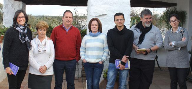 Jurado Premio Solienses 2016