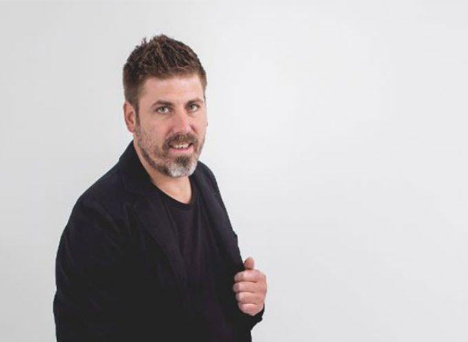 Peter Font expone en Pozoblanco, 'La Semana Santa es una expresión artística en sí misma'
