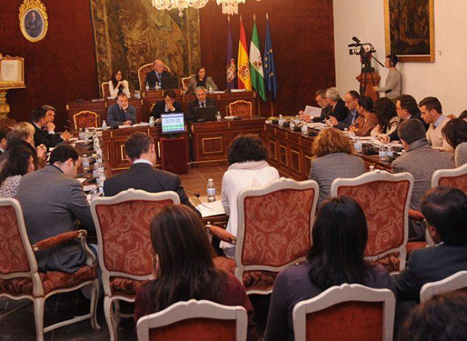 Diputación de Córdoba aprueba la Acción Concertada y el Plan de Aldeas 2016