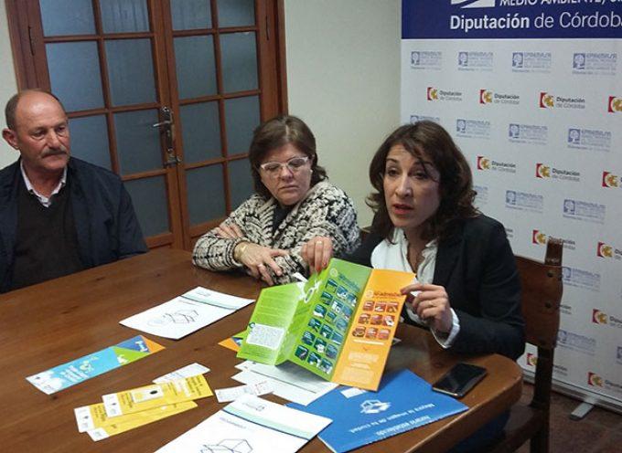 Inaugurado el Punto Limpio de Villanueva de Córdoba
