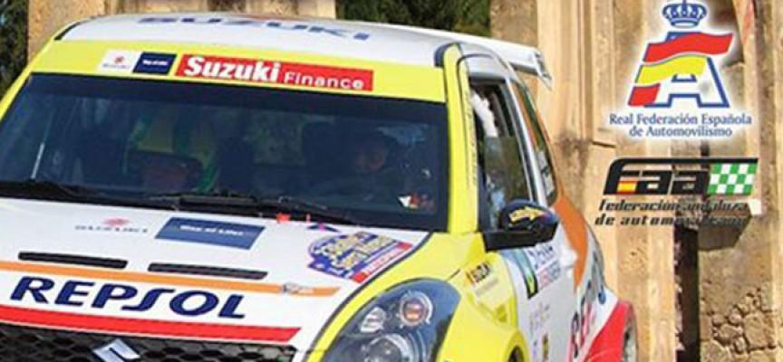 El Rallye Sierra Morena vuelve a Pozoblanco