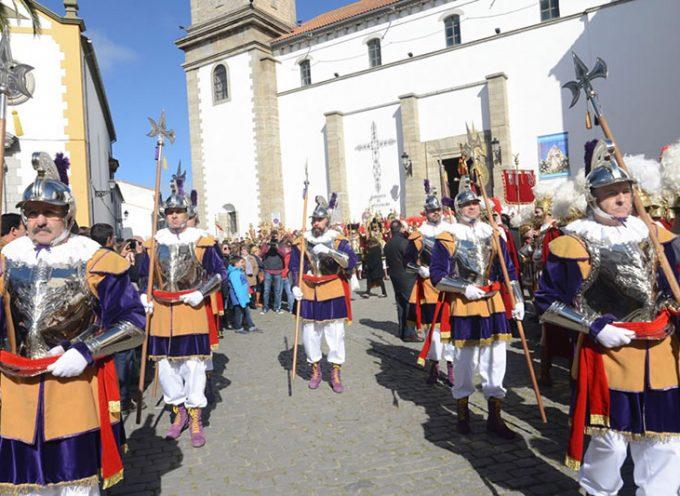 Miles de personas disfrutaron de los desfiles de las centurias romanas en Pozoblanco