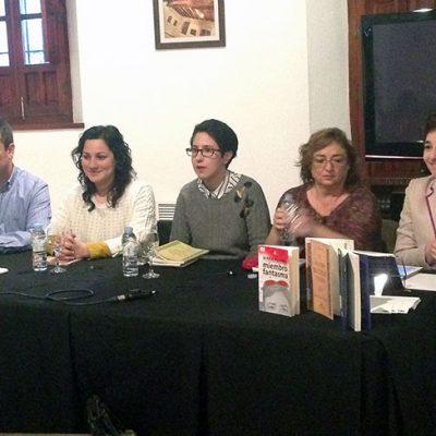 De tertulia con las candidatas al Premio Solienses en Pozoblanco [vídeo]