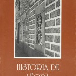 Historia de Añora, Antonio Merino Madrid