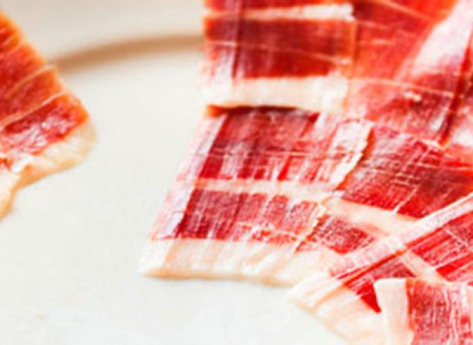 El jamón de Los Pedroches en el Salón de Gourmets de Madrid