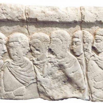 La Junta presenta la exposición temporal 'Iter a Corduba Toletum' en el Museo Arqueológico
