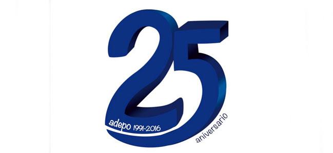 Adepo 25 aniversario