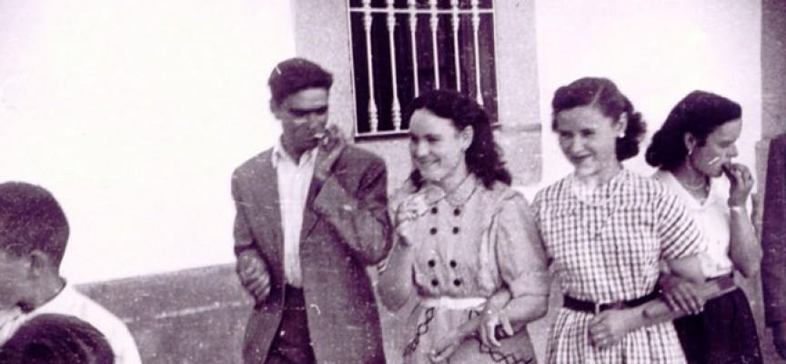 Las bodas en Los Pedroches según Alfredo Gil Muñiz, año 1925
