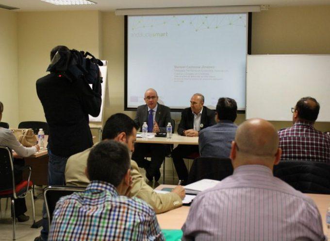 La Junta ayudará a Pozoblanco en el diseño de ciudad inteligente