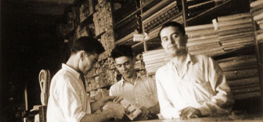 El trabajo en Los Pedroches según Alfredo Gil Muñiz, año 1925