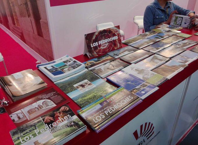 Los Pedroches de promoción en la Feria de Turismo B-Travel de Barcelona
