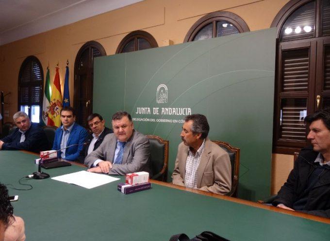 La Junta entrega dos millones de vacunas contra el virus de la lengua azul en Córdoba