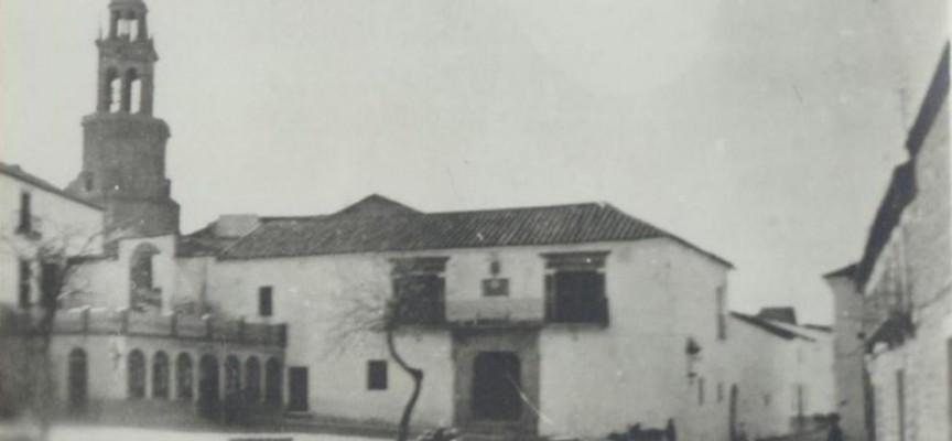 El arranque de la II República en Pedroche