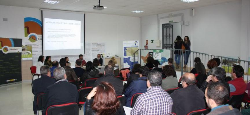 Los Pedroches acogerá el proyecto piloto del Plan Nacional de Arquitectura Tradicional de Cultura