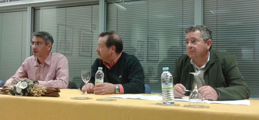 El Ayuntamiento de Pozoblanco plantea las opciones para la regularización del polígono San Gregorio