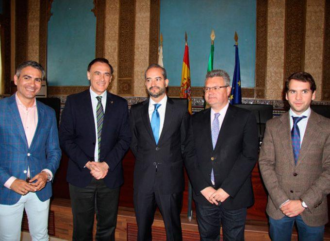 El Ayuntamiento de Pozoblanco es el más transparente de España