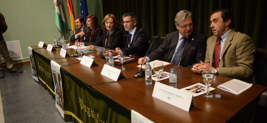 El valor de las producciones ganaderas andaluzas asciende a casi 1.600 millones de euros