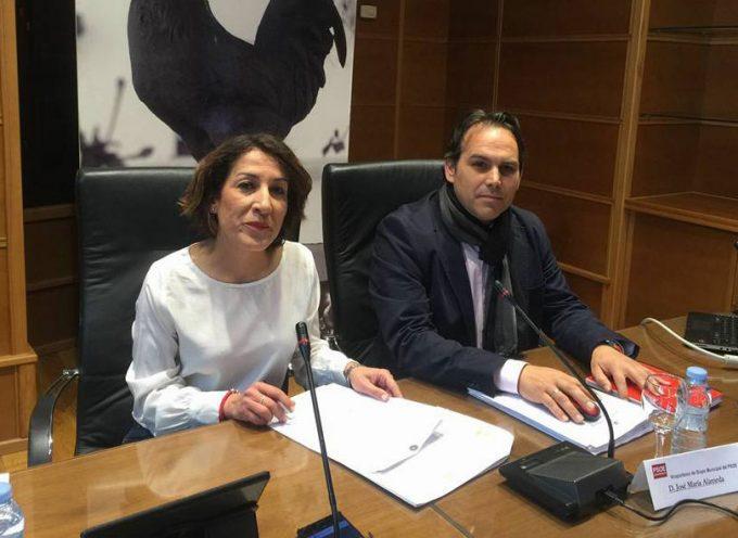 El PSOE de Pozoblanco habla sobre la salida del municipio de la Mancomunidad de Los Pedroches [audio]