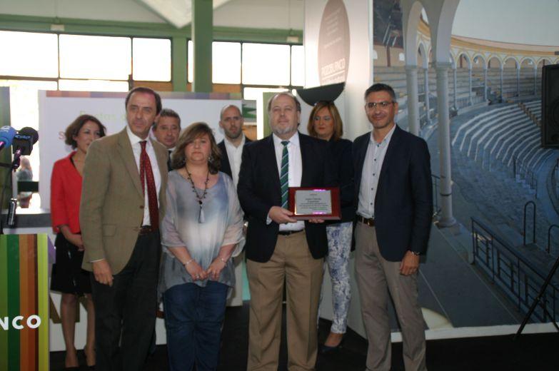Premio a Diario Córdoba