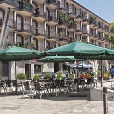 El Ayuntamiento de Pozoblanco pondrá cámaras de seguridad en la avenida Villanueva de Córdoba