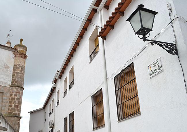 CalleLosArcos