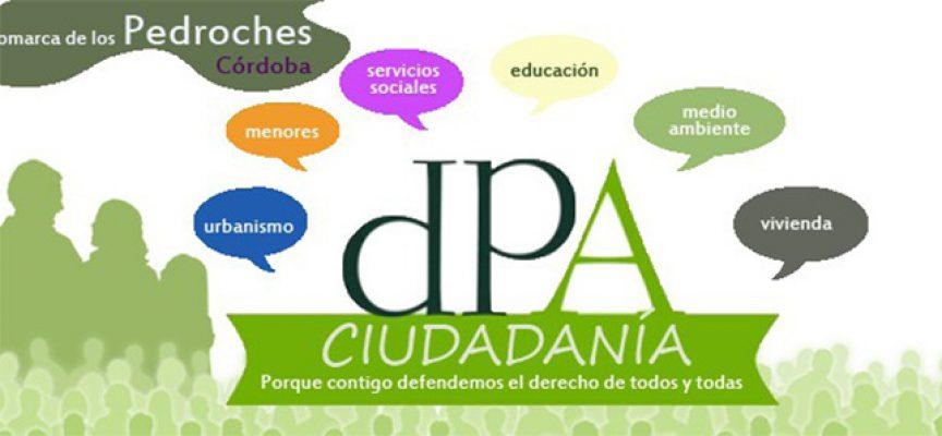 La oficina del Defensor del Pueblo Andaluz se traslada dos días a Los Pedroches